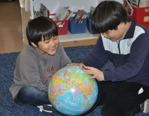 International Studens at Willowdale Christian School
